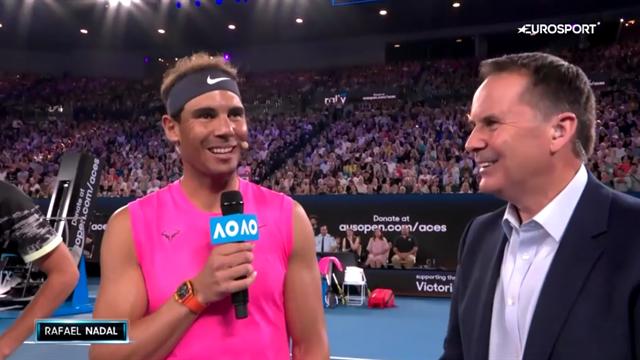 Roger Federer şi Rafael Nadal au donat 250.000 de dolari pentru victimele incendiilor din Australia