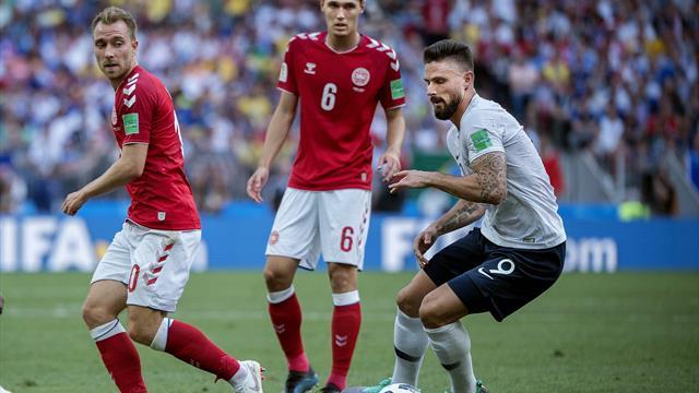 """Inter, Giroud più Eriksen: Ausilio torna da Londra col sì dei giocatori: """"Tifosi abbiano fiducia"""""""