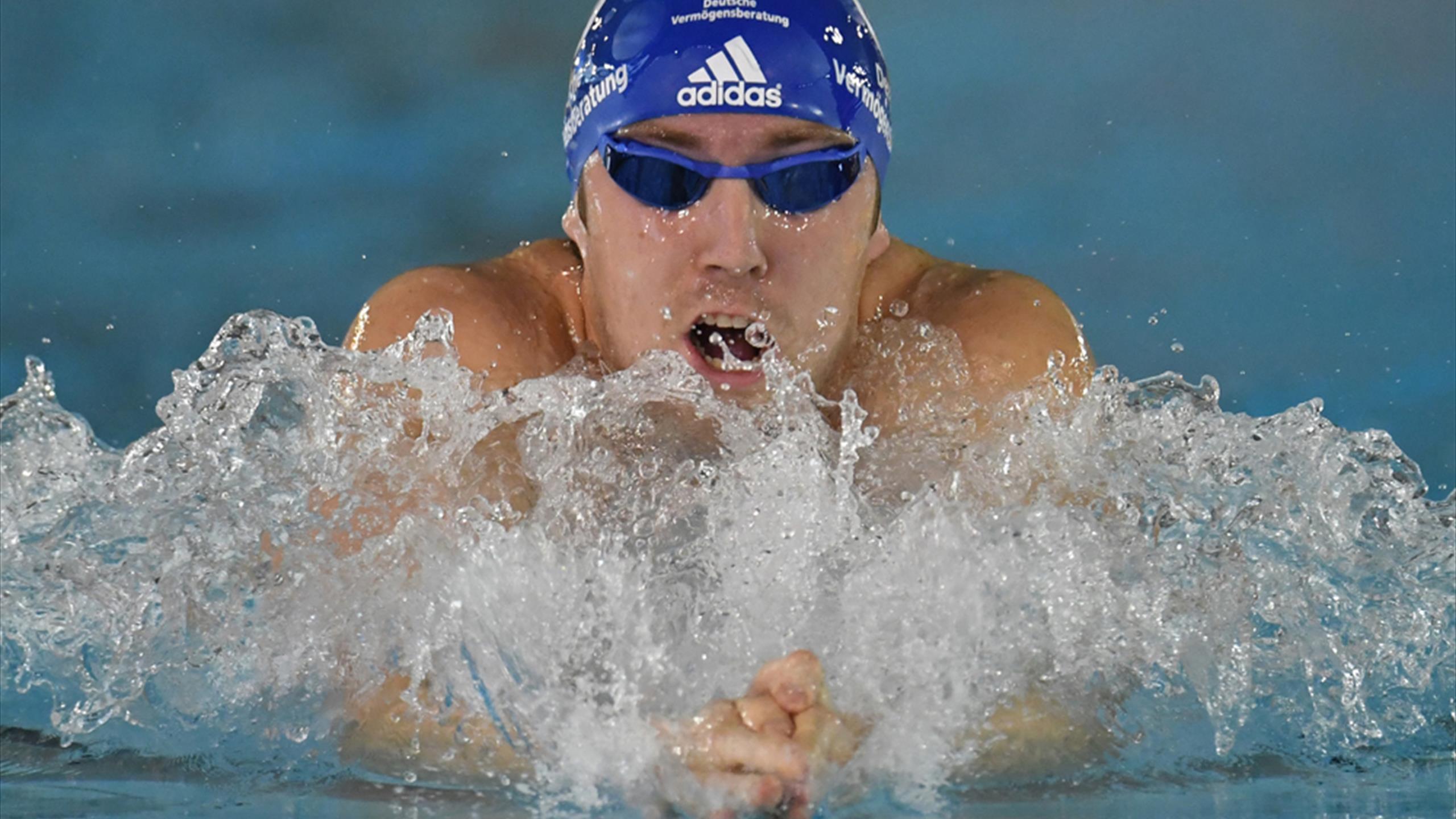 Koch Schwimmer