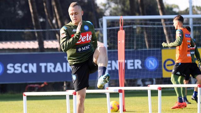 Napoli, dopo Demme è ufficiale anche Lobotka: 4 anni e mezzo di contratto e 20 milioni al Celta