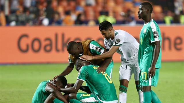Кубок Африканских наций снова разыграют зимой
