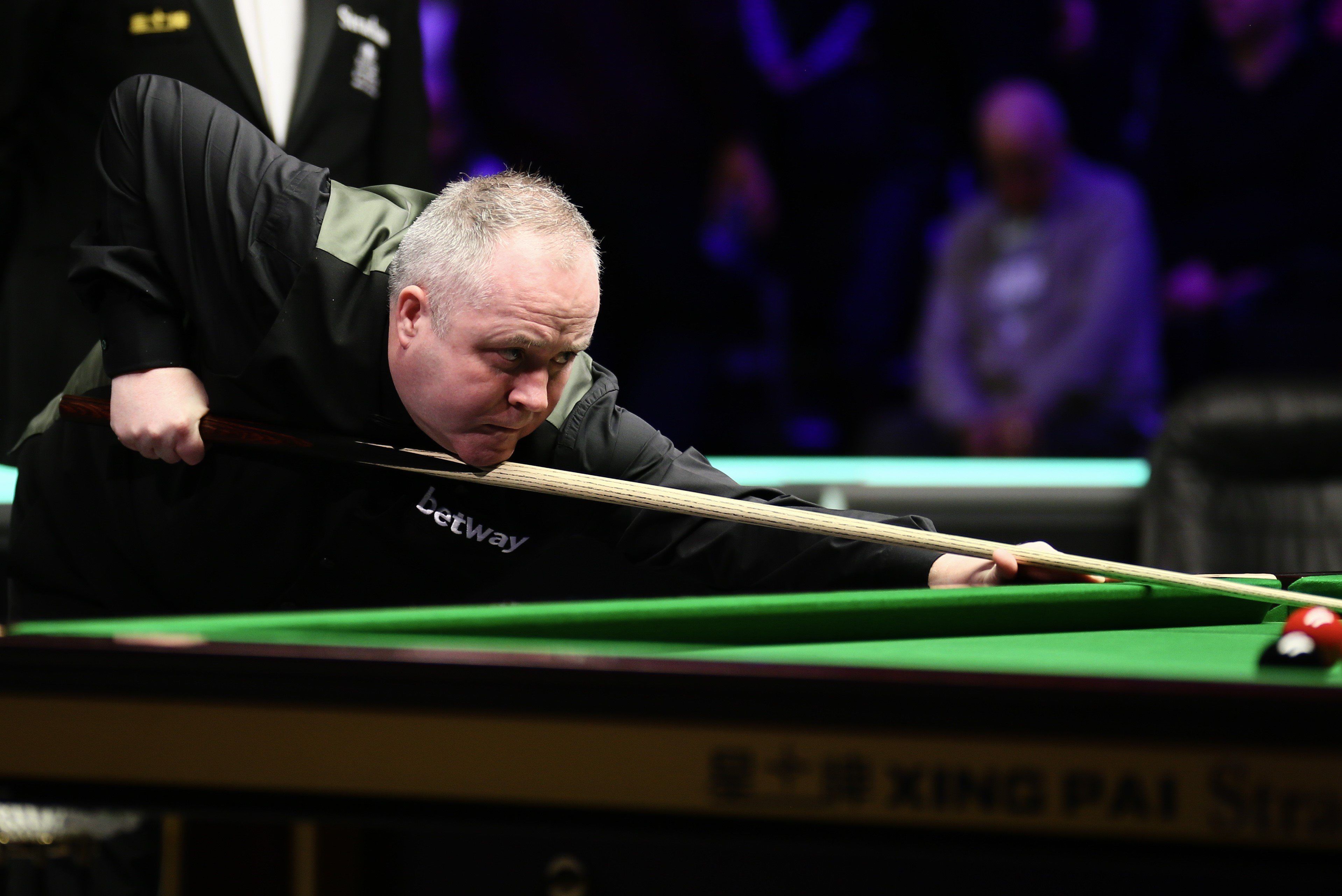 John Higgins | 2020 Snooker Masters
