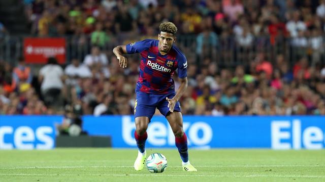 Schalke holt Barça-Talent auf Leihbasis mit Kaufoption