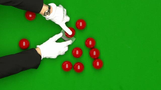 Masters'ta çeyrek final zamanı | Eşleşmeler ve maç takvimi