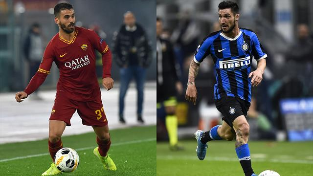 Spinazzola-Politano, lo scambio può saltare: l'Inter fissa altri test per giovedì, Roma irritata