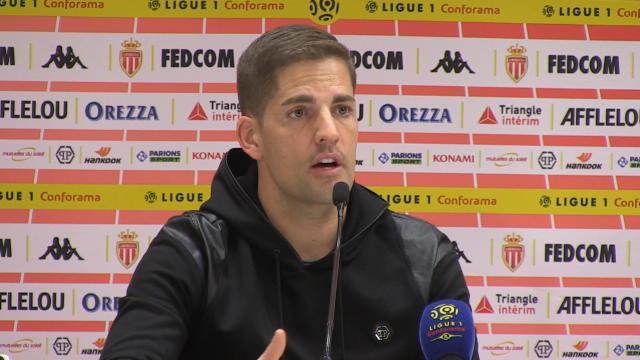 Moreno : ''Difficile d'enchaîner pour Fabregas, mais pas seulement lui''