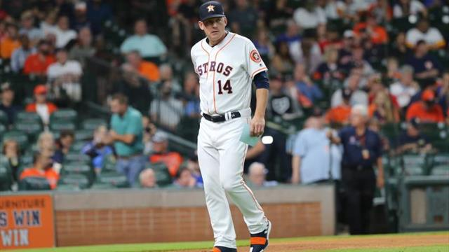 Las Grandes Ligas pidieron a los equipos no comentar sobre la sanción a los Astros