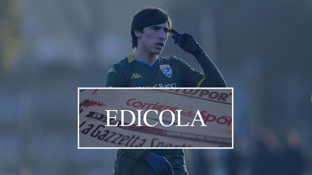 Colpo Tonali in Serie A: 50 milioni