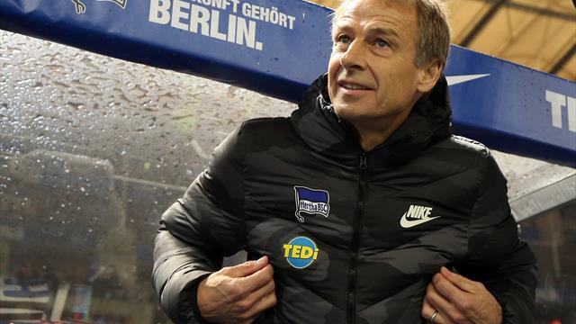 """""""Ein gefundenes Fressen!"""" Klinsmann kontert Kritiker"""
