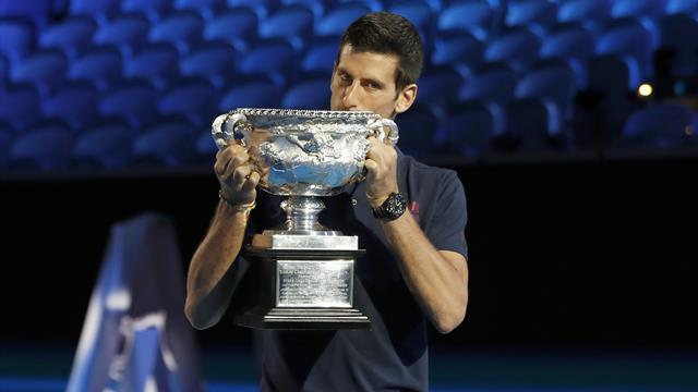 Tricky test for Djokovic, Nadal could face Kyrgios, Brits discover fate