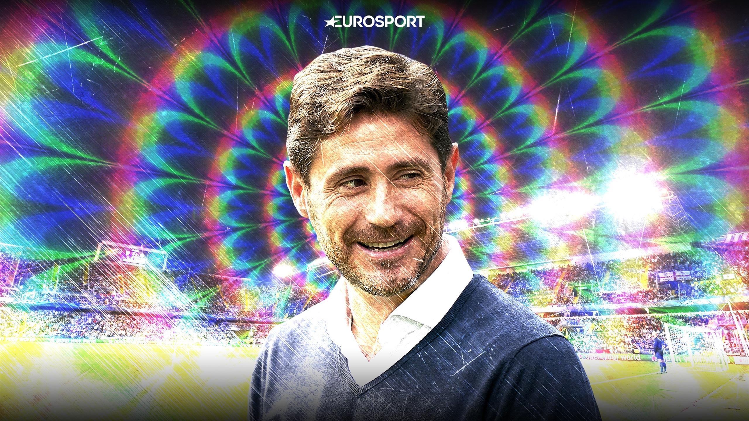 Великие испанские футбольные тренера