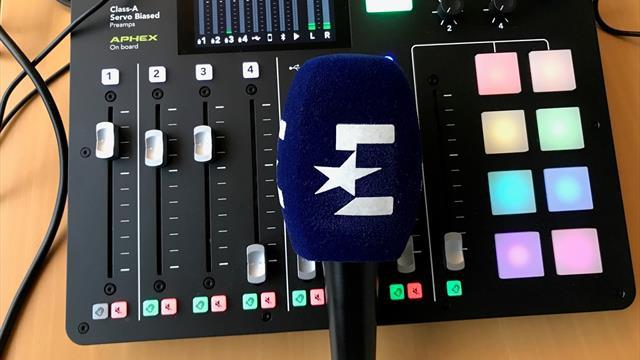 Eurosport estrena el podcast 'Planeta Olímpico', un espacio dedicado a los deportistas españoles