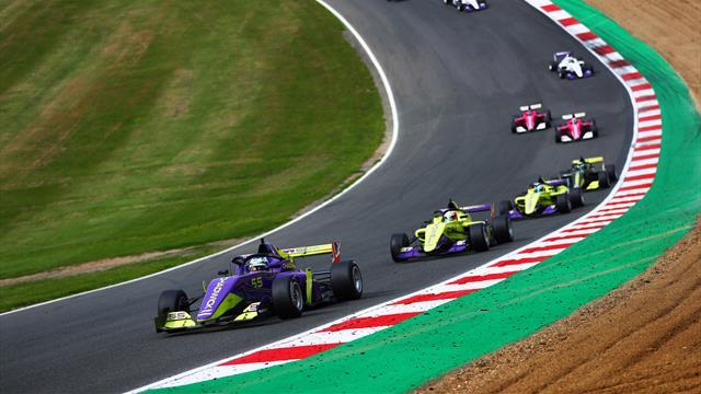 Premiere: Frauen-Rennen zukünftig im Programm der Formel 1