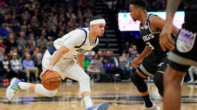 Orlando sorprende a Lakers; Doncic, Fultz y Westbrook logran triple-doble