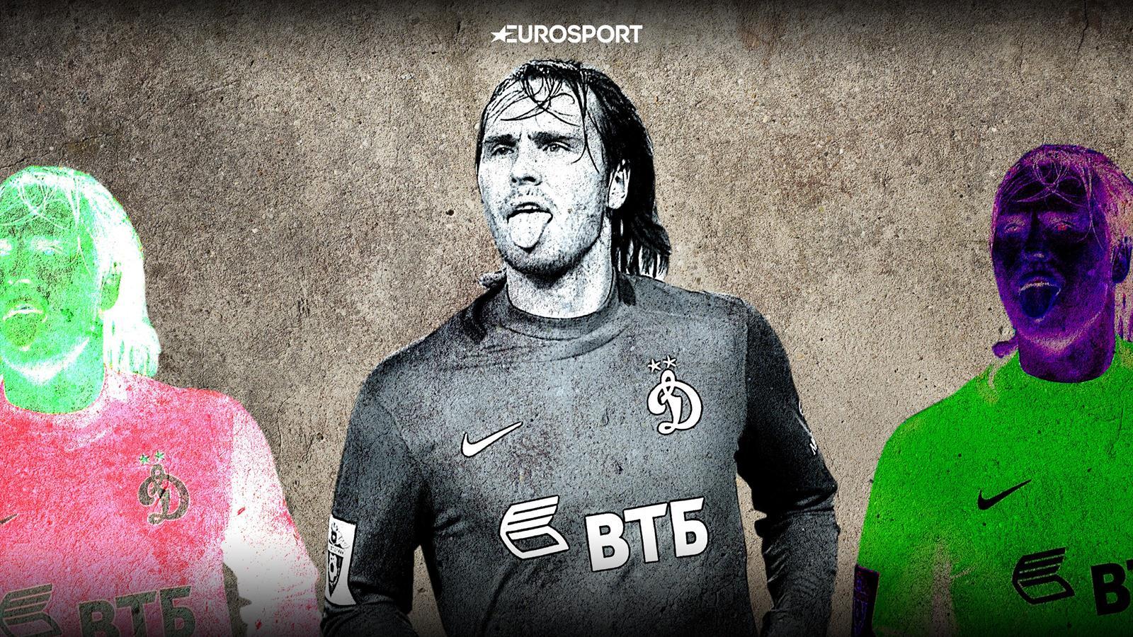 Русский футболист проклял себя одним трансфером. Мог перейти в «Зенит», а теперь безработный