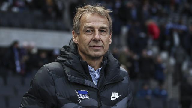 """Klinsmann über das Duell mit dem FC Bayern: """"Dann ist Party angesagt"""""""