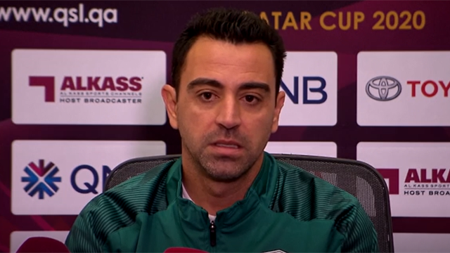 'Yes, it's true' - Xavi confirms he turned Barca down due to timing