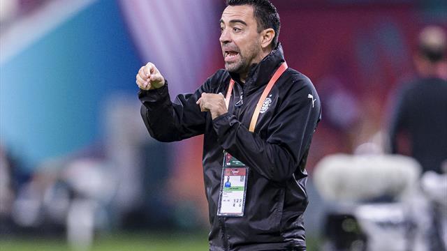Xavi verrät: Deshalb wurde ich nicht Barça-Trainer