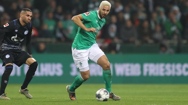 """""""Kampf bis zum Ende"""": Pizarro verspricht Werder-Fans vollen Einsatz"""