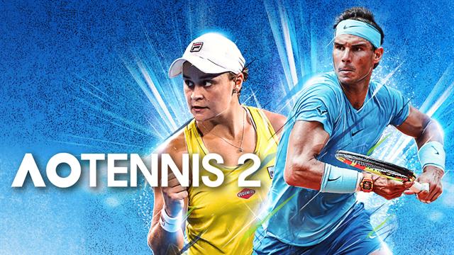 Per la prima volta in Italia AO Tennis 2, il videogioco ufficiale degli Australian Open