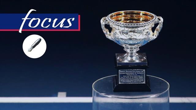 Facciamo i conti: Australian Open da record, il montepremi supera i 70 milioni