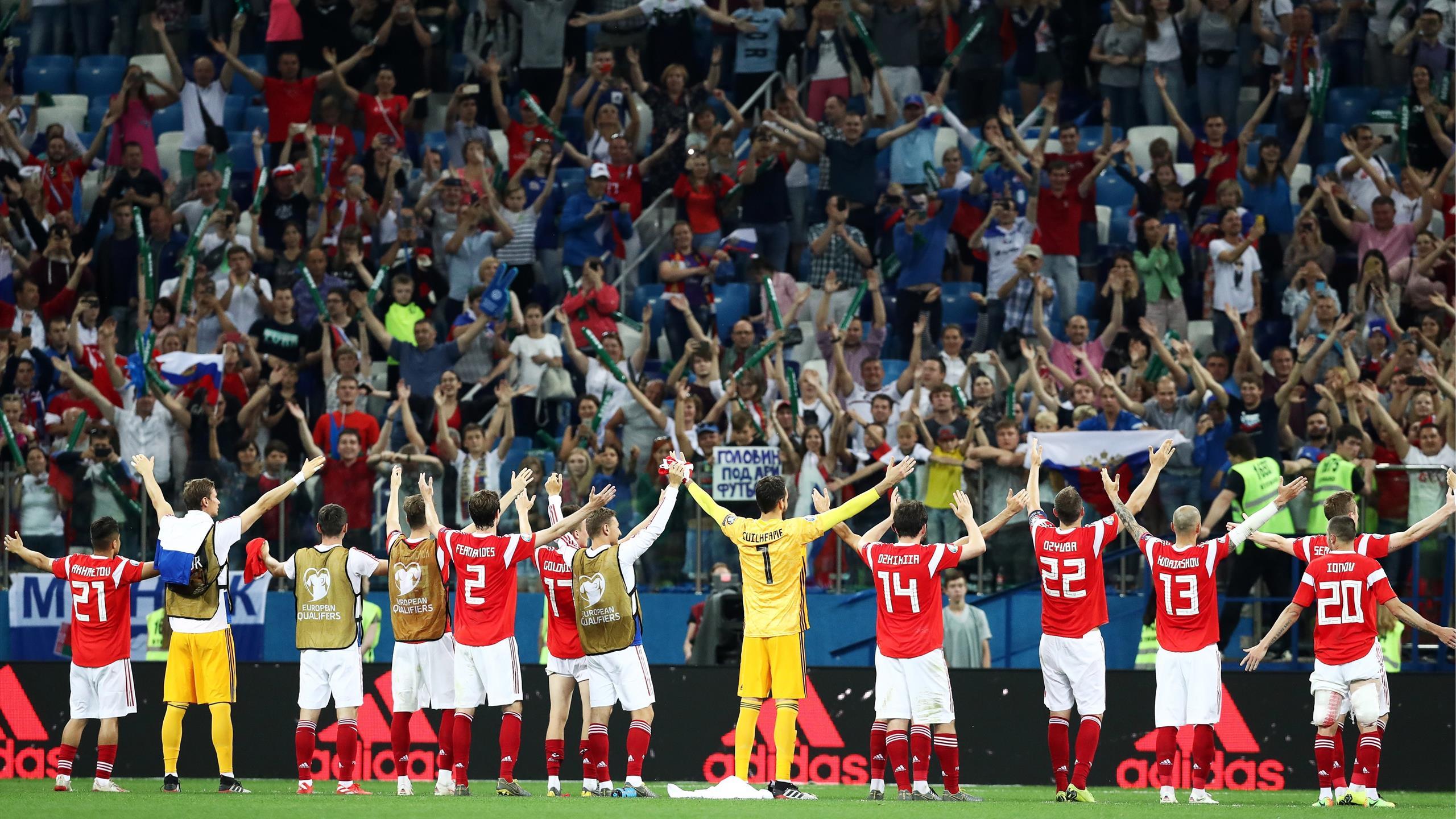 Испания россия футбол форум