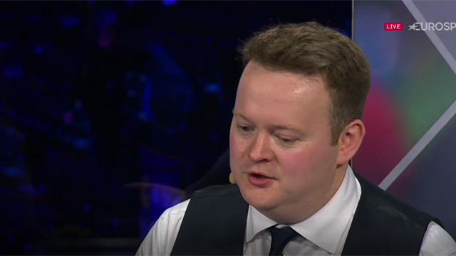 Shaun Murphy: This is my best chance to win a Triple Crown event
