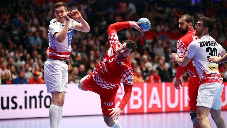 Spanien Und Kroatien Starten Mit Erfolgen In Die Deutsche