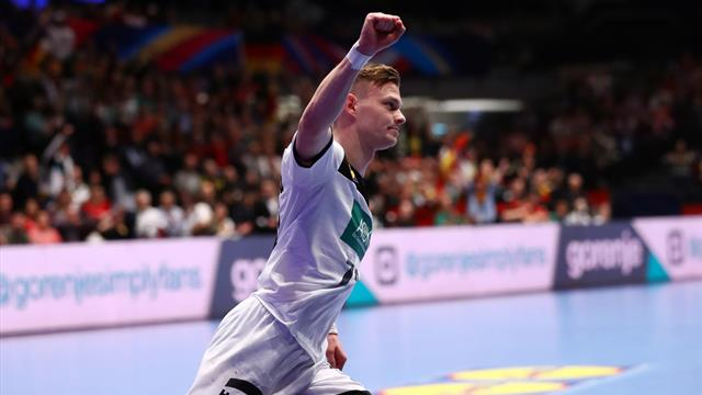 Handball Em 2020 Spielplan Tabellen Ergebnisse Und Tv