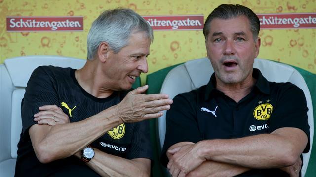 """Zorc sorgt für Lacher: """"Verstehe immer Holland"""""""