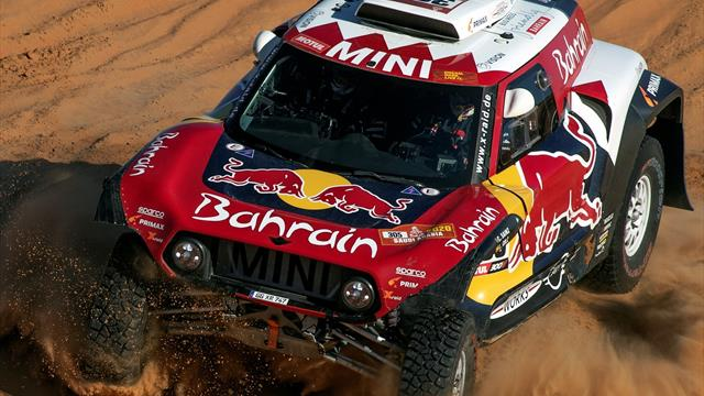 Dakar 2020, etapa 11ª: Sainz defiende su ventaja para asegurar el triplete