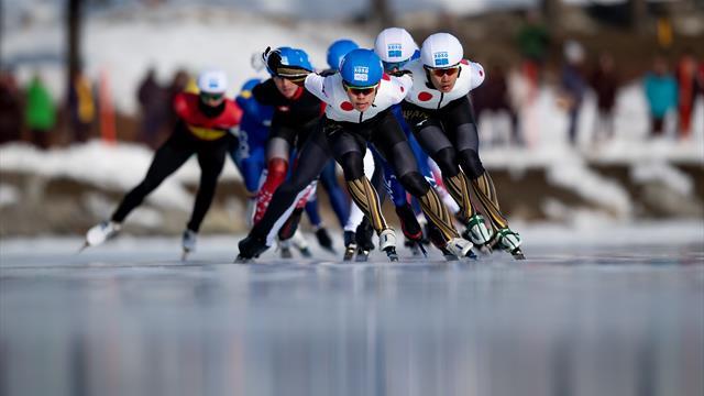 Juegos Olímpicos de la Juventud: Las mejores imágenes del séptimo día