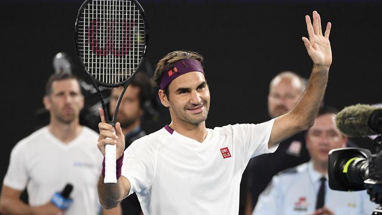 Australian Open 2020 Live Updates Roger Federer V Steve