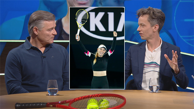 'Spillemæssigt kan hun gå hele vejen': Hvordan tackler Wozniacki sidste turnering nogensinde?