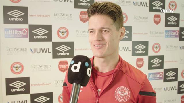 Christian Nørgaard nyder det engelske program: Der spilles for få kampe i Superligaen