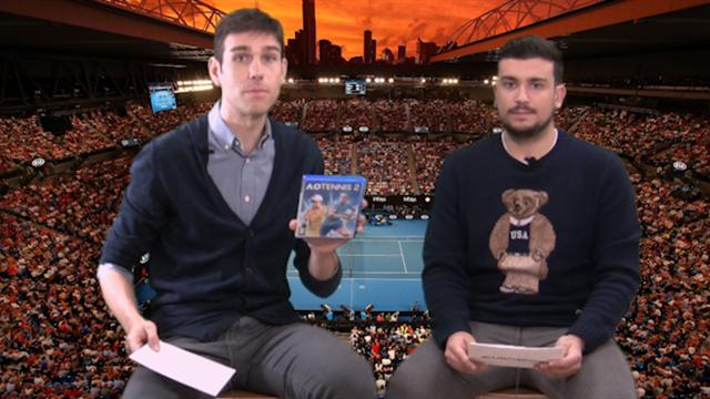 La Casa del tenis, Open de Australia 2020: Así vemos el torneo y sorteamos videojuegos