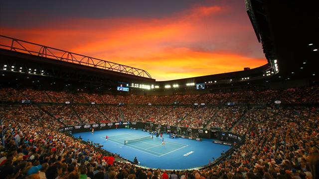 Chi vincerà gli Australian Open 2020? - Il sondaggio