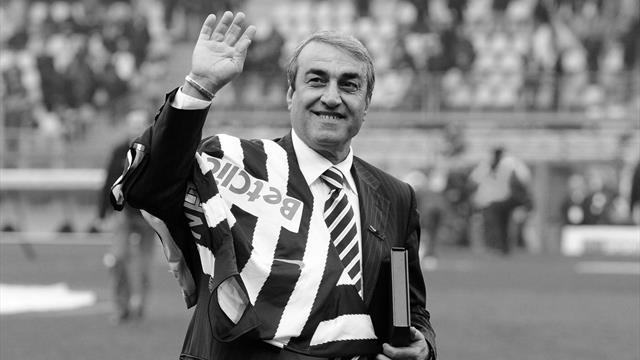 È morto Pietro Anastasi: indimenticato campione della Juventus