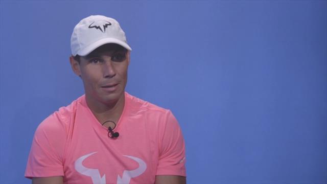 "Open de Australia 2020, Nadal, a Eurosport: ""No veo la derrota contra Djokovic como algo negativo"""