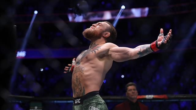 Бойцы UFC одобрили создание профсоюза из-за низких выплат. Его должен возглавить Макгрегор