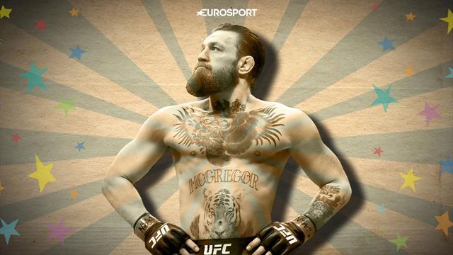 Конор избил Ковбоя, но это дешевый цирк. UFC продвигает реванш Макгрегора с Хабибом