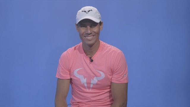 Open de Australia 2020: Nadal revela sus mejores recuerdos de este Grand Slam