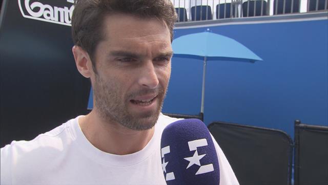 """Open de Australia 2020, Pablo Andújar: """"En Australia cada vez que pasas una ronda es un regalo"""""""