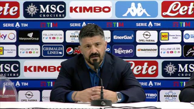 Accordo tra Gattuso e la squadra: ritiro sospeso, giocatori a casa