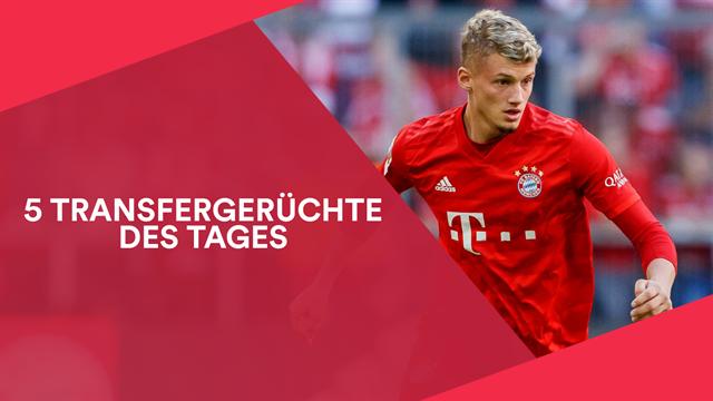 Bayern antwortet auf Cuisance-Angebot