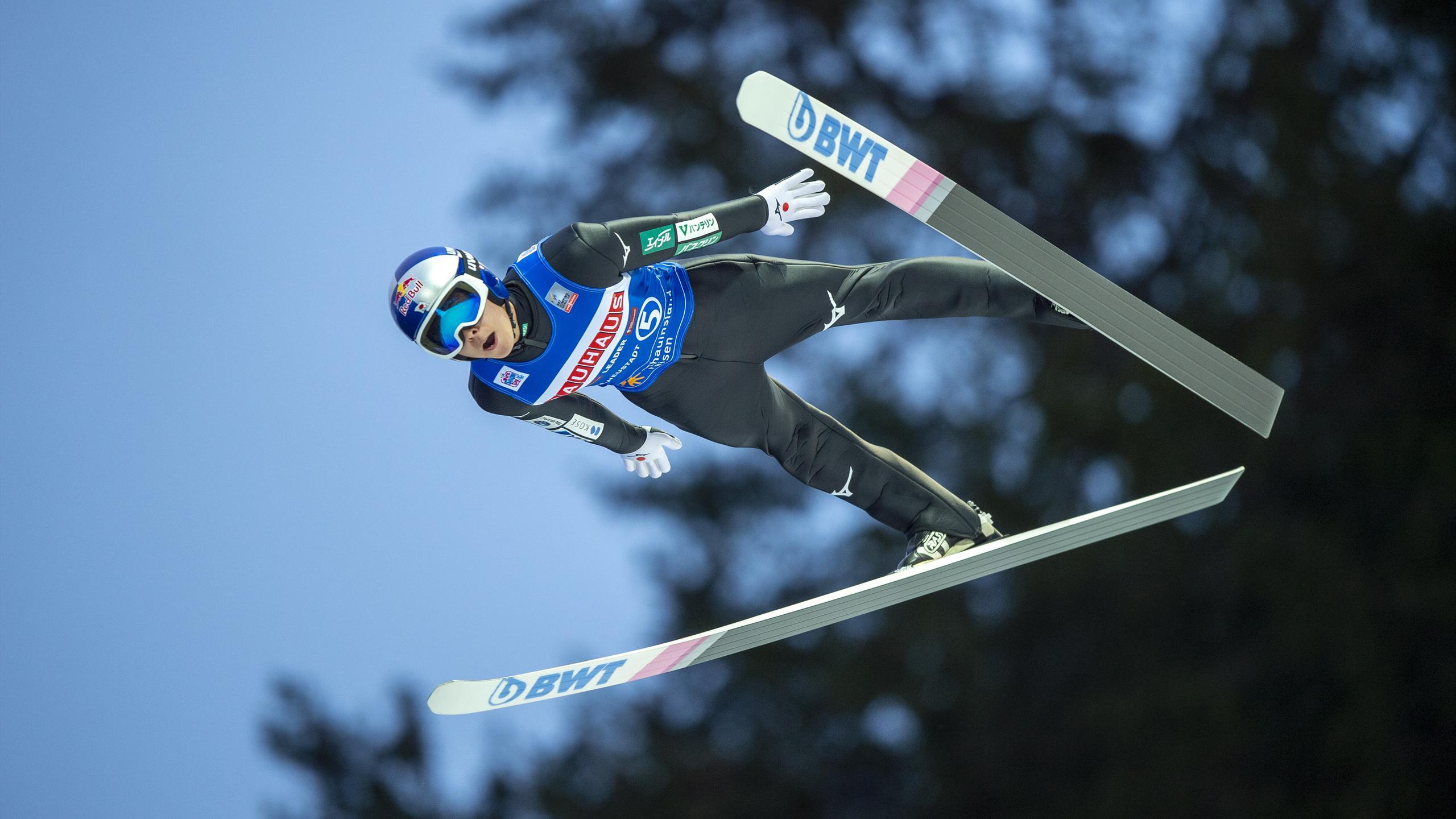 Tv Skispringen