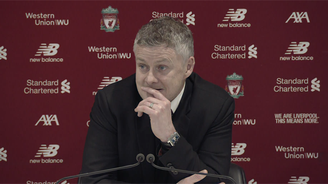 Solskjaer confirms Rashford stress fracture and hints at emergency signings