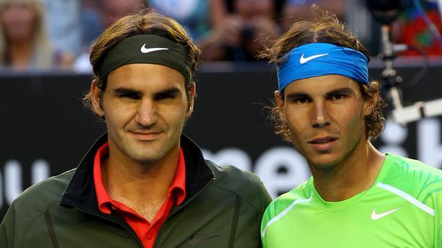 Sender 13 (!) tennisklassikere de neste to ukene: Dette skiller «ballettdanseren» og «sliteren»