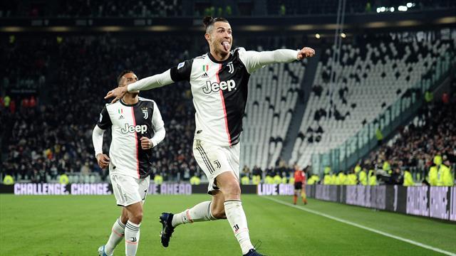 "Sarri : ""Ronaldo est un animal"""