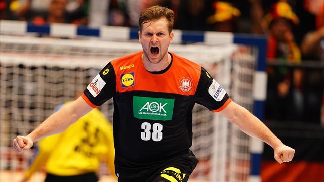 Handball-EM 2020: Spielplan, Tabellen, Ergebnisse und TV-Übertragung